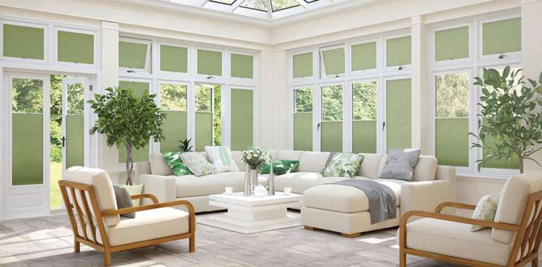 Perfect-Fit Blinds
